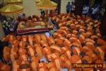 Lễ truy niệm Hòa thượng Danh Nhưỡng, Phó Pháp chủ Giáo hội Phật giáo Việt Nam