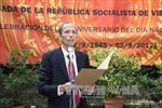 Kỷ niệm 72 năm Quốc khánh Việt Nam tại Argentina