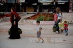 SDF tuyên bố chiếm được khu Thành Cổ Raqqa tại Syria