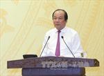 Tổ công tác của Thủ tướng giúp đẩy nhanh thực hiện nhiệm vụ của bộ ngành, địa phương