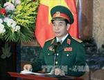 Việt Nam dự Hội nghị Tư lệnh Lực lượng Quốc phòng châu Á - Thái Bình Dương