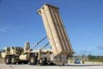 Thêm 4 bệ phóng của THAAD sớm được triển khai tại Hàn Quốc