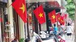 Lãnh đạo các nước gửi điện mừng 72 năm Quốc khánh Việt Nam