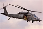 Đài Nga: Trực thăng Mỹ bí mật sơ tán 20 chỉ huy IS khỏi Deir ez-Zor