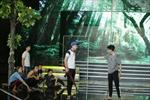 Tối nay chung kết xếp hạng tài năng Cười xuyên Việt