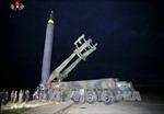 Triều Tiên thúc đẩy chương trình vũ khí đối phó với Mỹ