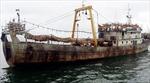 Các quốc đảo Thái Bình Dương nhất trí chặn tàu Triều Tiên