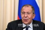 Nga coi việc Mỹ hiện diện quân sự ở Syria là vi phạm luật quốc tế