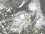 Cập nhật về bão Doksuri trên Biển Đông - cơn bão số 10