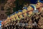 Ukraine đặt lực lượng không quân trong tình trạng báo động