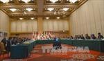 Hội nghị Thứ trưởng Quốc phòng ASEAN - Nhật Bản lần thứ 9