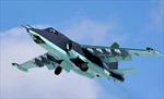 Không quân Nga sắp có thêm nhiều 'siêu quạ' Su-25SM3