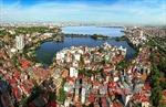 Phung phí không gian mặt nước sông hồ Hà Nội