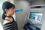 Rút tiền tại ATM không cần thẻ, chỉ cần ghé mặt