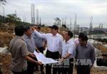 Chủ tịch Huỳnh Đức Thơ: Đà Nẵng tích cực phối hợp thanh tra các dự án, nhà đất công sản