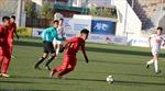 Việt Nam chính thức nhận vé vào VCK U16 châu Á 2018