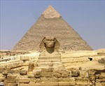 Giải mã điều bí ẩn trong quá trình xây Đại kim tự tháp Giza