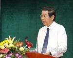 Điện Biên chưa thực sự quyết liệt trong ngăn chặn tham nhũng