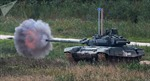 Hợp đồng xuất khẩu vũ khí của công ty Nga đạt 44 tỷ USD
