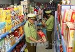 Thành lập đoàn kiểm tra chống buôn lậu và gian lận thương mại