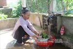 Tín dụng chính sách 'khơi' dòng nước sạch về nông thôn