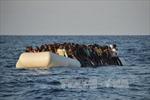 Thổ Nhĩ Kỳ bắt giữ trên 2.500 người vượt biên trái phép