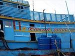 Nhức nhối nạn buôn lậu xăng dầu trên biển
