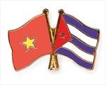 Khai mạc Kỳ họp thứ 35 Ủy ban Liên Chính phủ Việt Nam - Cuba