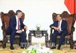 Thủ tướng: Việt Nam coi hợp tác với Tập đoàn Boeing, Hoa Kỳ, mang tính chiến lược, lâu dài