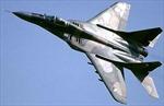 Nga tặng không 6 máy bay chiến đấu MiG-29 cho Serbia