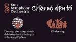 Ứng tuyển vào dàn nhạc giao hưởng Sun Symphony Orchestra
