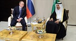 Chuyến thăm tạo bước ngoặt của Quốc vương Saudi Arabia