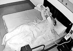 Vợ đòi li dị vì chồng hành động kỳ quặc trong lúc ngủ