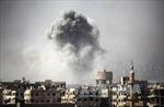Nga phá hủy kho vũ khí lớn của phiến quân tại Syria