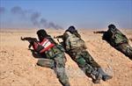 Quân đội Syria tiến nhanh ở chiến trường miền Đông