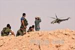Nga tiêu diệt 120 phần tử IS ở Syria