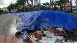 Sẽ cưỡng chế các hộ dân cản trở hoạt động tại bãi rác Xuân Sơn (Sơn Tây)