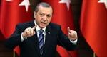 Tuyên bố bất ngờ của Tổng thống Thổ Nhĩ Kỳ về mối liên hệ giữa phương Tây và khủng bố