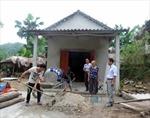 Đại Phú - Điểm sáng về xây dựng nhà ở cho người nghèo