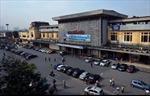 Đề xuất xây lại ga Hà Nội cao 40-70 tầng, 'vượt trần' quy hoạch chung