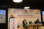Hội thảo về cơ hội đầu tư và kinh doanh tại tỉnh Vĩnh Phúc ở Ấn Độ