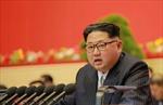 Tiết lộ từ được lãnh đạo Triều Tiên Kim Jong-un nhắc nhiều nhất