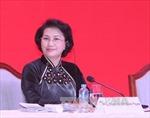 Chủ tịch Quốc hội Nguyễn Thị Kim Ngân dự IPU-137 tại Nga và thăm Kazakhstan