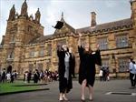 Australia siết chặt yêu cầu tiếng Anh đối với du học sinh