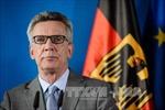 Đức gia hạn hoạt động kiểm soát biên giới