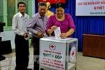 TP. Hồ Chí Minh hỗ trợ đồng bào vùng lũ 5 tỷ đồng