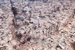 California điêu đứng vì 'bão lửa', số người thiệt mạng tiếp tục tăng