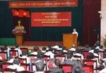 Hội nghị Báo cáo viên các tỉnh ủy, thành ủy, đảng ủy trực thuộc Trung ương khu vực phía Bắc
