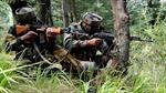 Ấn Độ, Sri Lanka tập trận chung chống khủng bố