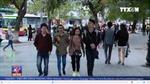 Không khí lạnh tăng cường, Hà Nội giảm 10 độ